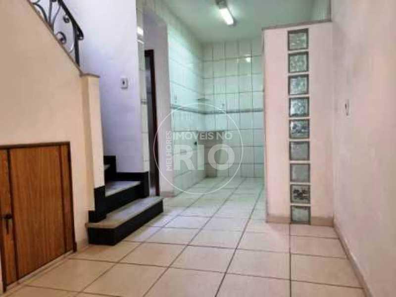 Casa na Tijuca - Casa Duplex 3 quartos na Tijuca - MIR3183 - 11