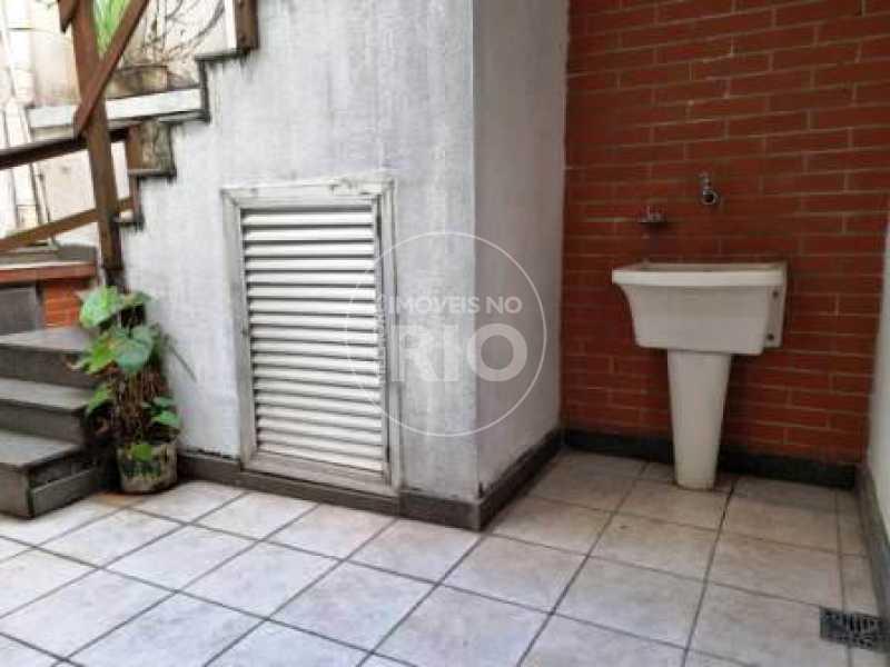 Casa na Tijuca - Casa Duplex 3 quartos na Tijuca - MIR3183 - 13