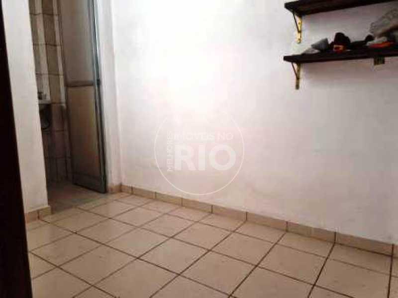 a13. - Casa Duplex 3 quartos na Tijuca - MIR3183 - 14