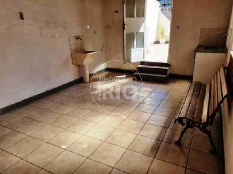 a14. - Casa Duplex 3 quartos na Tijuca - MIR3183 - 15