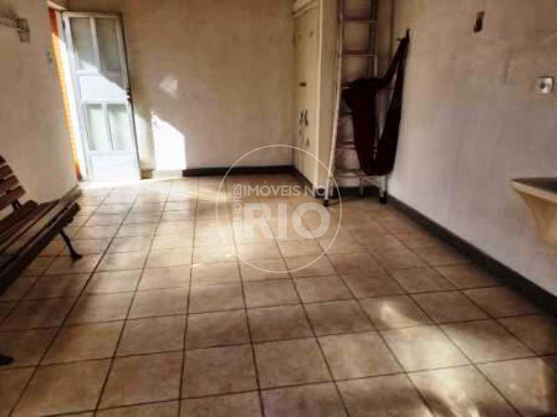 a15. - Casa Duplex 3 quartos na Tijuca - MIR3183 - 16