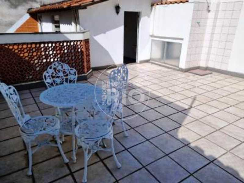Casa na Tijuca - Casa Duplex 3 quartos na Tijuca - MIR3183 - 17