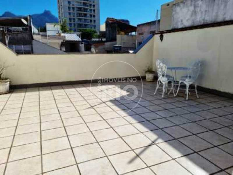 Casa na Tijuca - Casa Duplex 3 quartos na Tijuca - MIR3183 - 18
