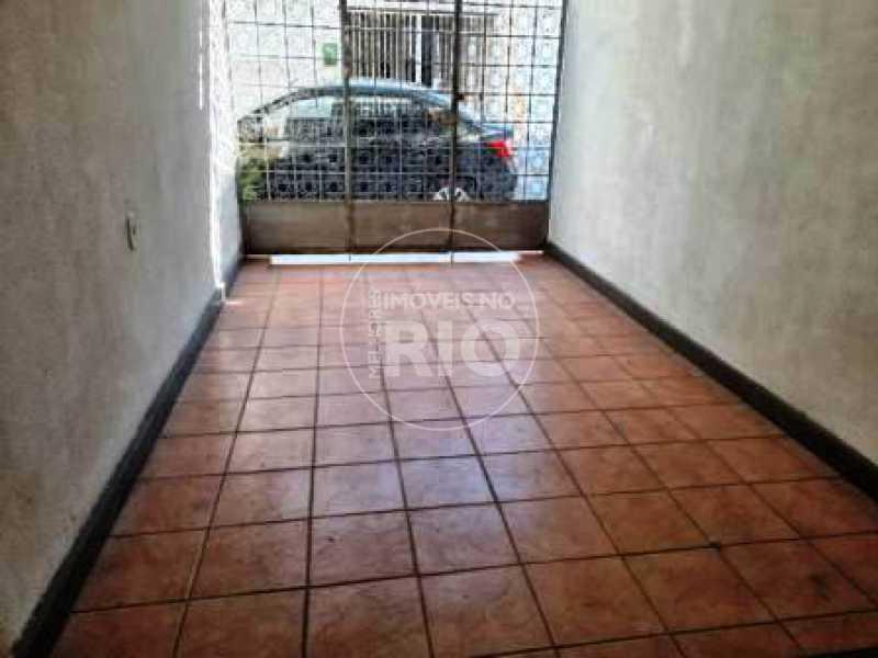 Casa na Tijuca - Casa Duplex 3 quartos na Tijuca - MIR3183 - 19