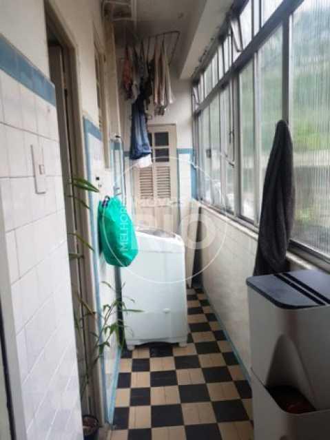 Apartamento no Rio Comprido - Apartamento À venda no Rio Comprido - MIR3191 - 9