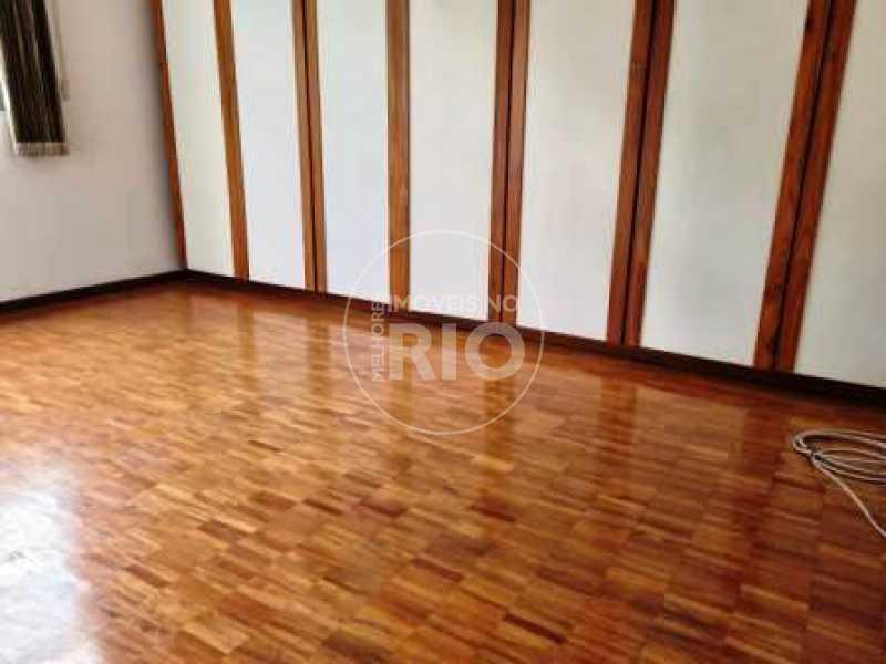 Apartamento no Grajaú - Apartamento 4 quartos no Grajaú - MIR3195 - 4