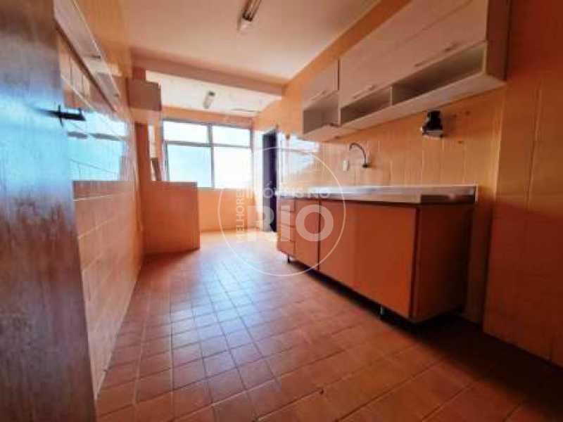 Apartamento no Grajaú - Apartamento 4 quartos no Grajaú - MIR3195 - 11