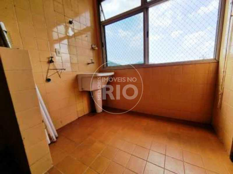 Apartamento no Grajaú - Apartamento 4 quartos no Grajaú - MIR3195 - 14