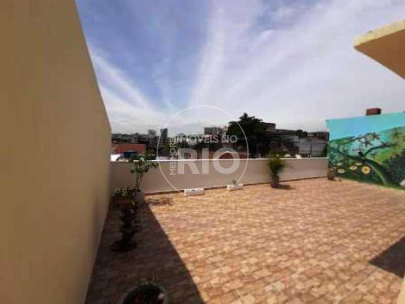Casa no Andaraí - Casa 3 quartos no Andaraí - MIR3209 - 16