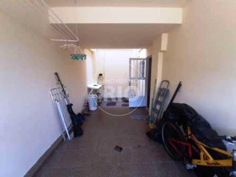 Casa no Andaraí - Casa 3 quartos no Andaraí - MIR3209 - 21