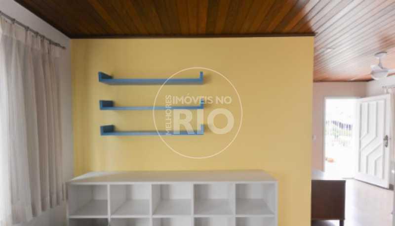 Cobertura na Tijuca - Cobertura 3 quartos na Tijuca - MIR3210 - 12