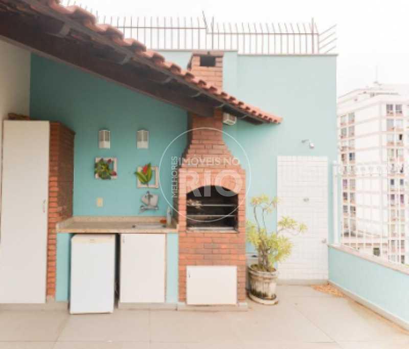 Cobertura na Tijuca - Cobertura 3 quartos na Tijuca - MIR3210 - 22