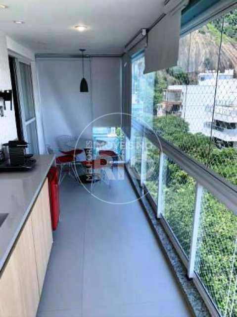 Apartamento na Tijuca - Apartamento 3 quartos na Tijuca - MIR3216 - 1