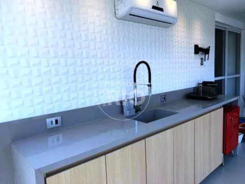 Apartamento na Tijuca - Apartamento 3 quartos na Tijuca - MIR3216 - 3