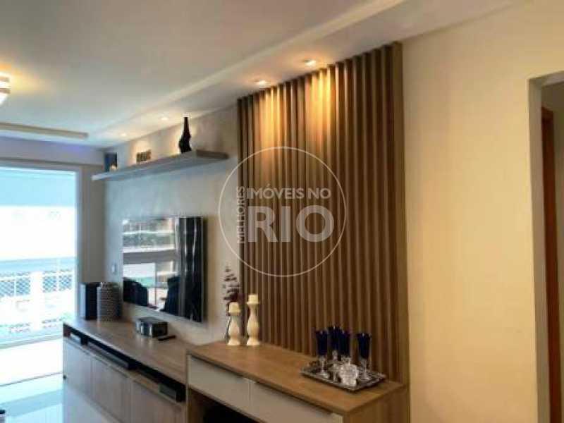 Apartamento na Tijuca - Apartamento 3 quartos na Tijuca - MIR3216 - 4