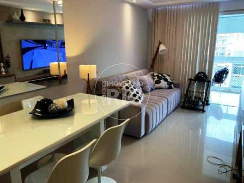 Apartamento na Tijuca - Apartamento 3 quartos na Tijuca - MIR3216 - 5