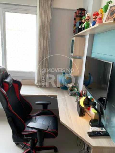 Apartamento na Tijuca - Apartamento 3 quartos na Tijuca - MIR3216 - 10