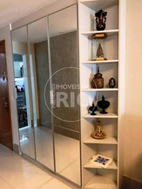 Apartamento na Tijuca - Apartamento 3 quartos na Tijuca - MIR3216 - 8