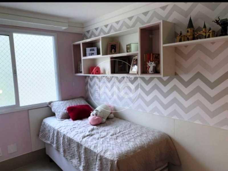Apartamento na Tijuca - Apartamento 3 quartos na Tijuca - MIR3216 - 11