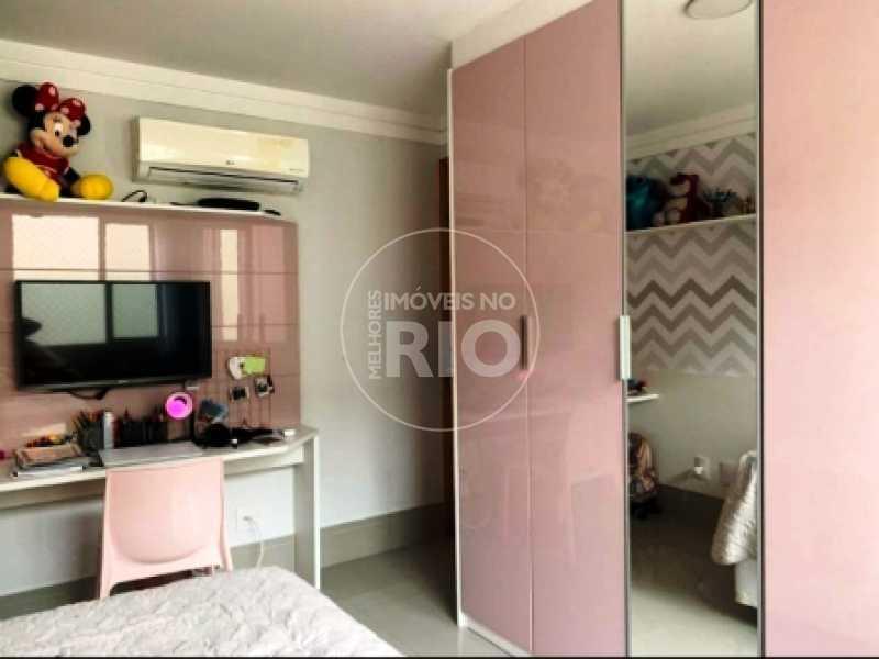 Apartamento na Tijuca - Apartamento 3 quartos na Tijuca - MIR3216 - 12