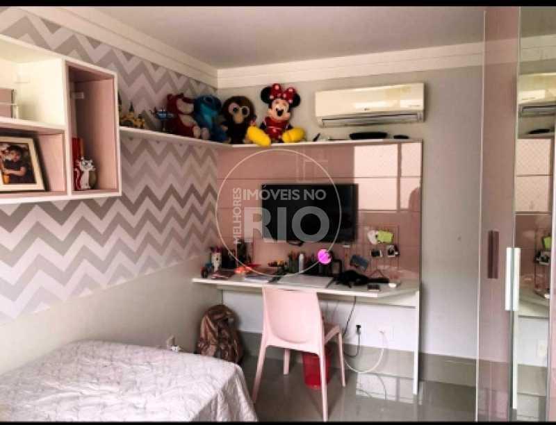 Apartamento na Tijuca - Apartamento 3 quartos na Tijuca - MIR3216 - 13