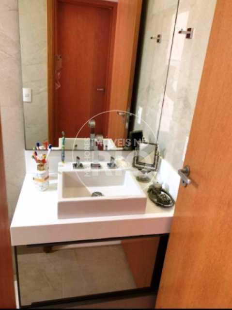 Apartamento na Tijuca - Apartamento 3 quartos na Tijuca - MIR3216 - 14