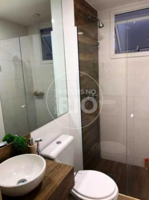 Apartamento na Tijuca - Apartamento 3 quartos na Tijuca - MIR3216 - 16