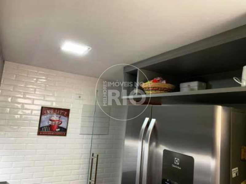 Apartamento na Tijuca - Apartamento 3 quartos na Tijuca - MIR3216 - 17