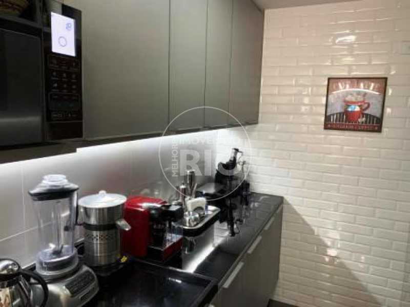 Apartamento na Tijuca - Apartamento 3 quartos na Tijuca - MIR3216 - 18