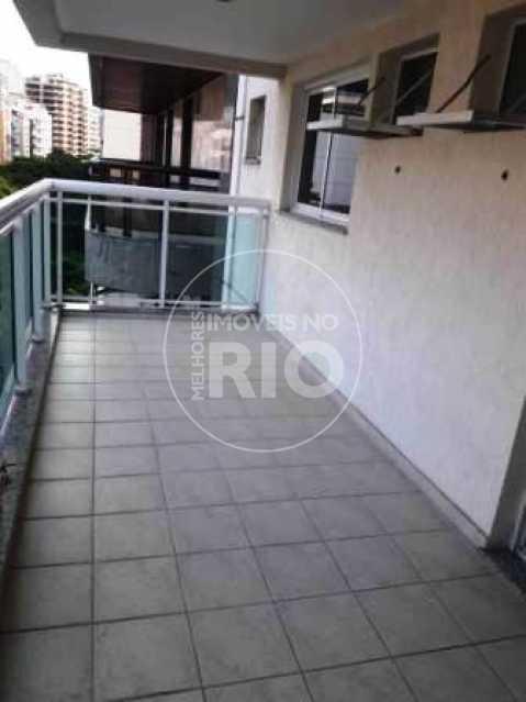 Apartamento na Tijuca - Apartamento 3 quartos na Tijuca - MIR3226 - 3