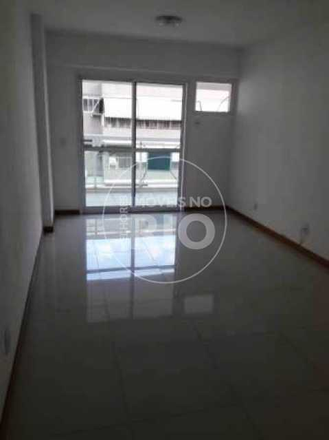 Apartamento na Tijuca - Apartamento 3 quartos na Tijuca - MIR3226 - 4