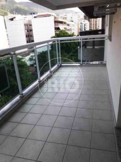 Apartamento na Tijuca - Apartamento 3 quartos na Tijuca - MIR3226 - 14