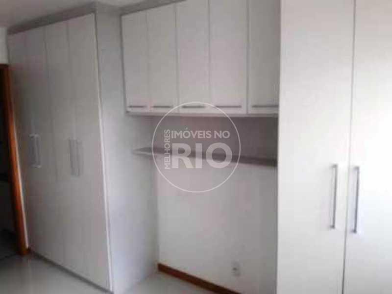 Apartamento na Tijuca - Apartamento 3 quartos na Tijuca - MIR3226 - 18