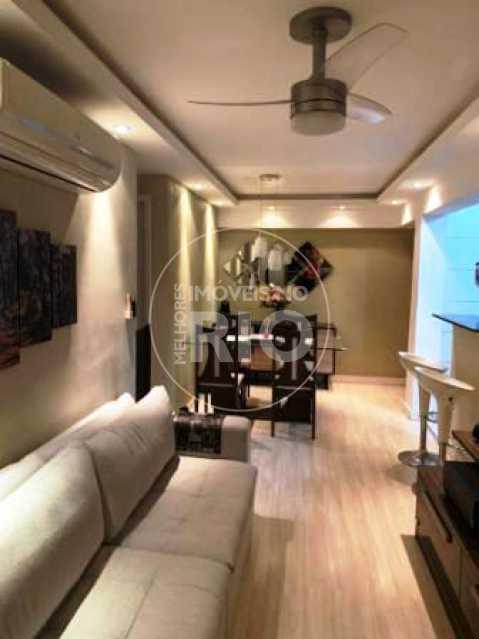 Apartamento no Rio Comprido - Apartamento 2 quartos no Rio Comprido - MIR3227 - 1