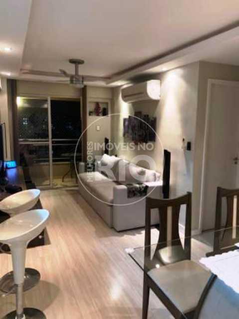 Apartamento no Rio Comprido - Apartamento 2 quartos no Rio Comprido - MIR3227 - 3