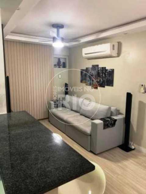 Apartamento no Rio Comprido - Apartamento 2 quartos no Rio Comprido - MIR3227 - 5