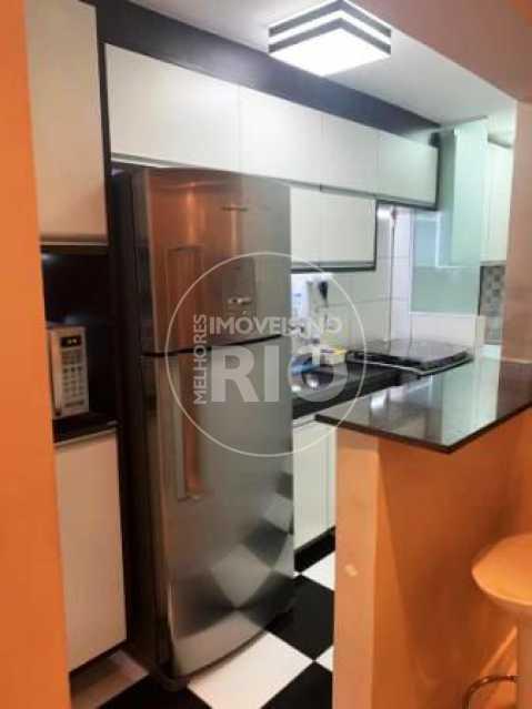 Apartamento no Rio Comprido - Apartamento 2 quartos no Rio Comprido - MIR3227 - 12