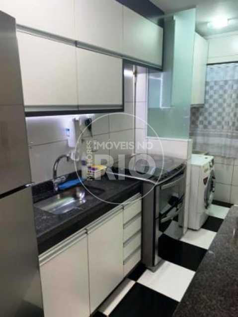 Apartamento no Rio Comprido - Apartamento 2 quartos no Rio Comprido - MIR3227 - 14