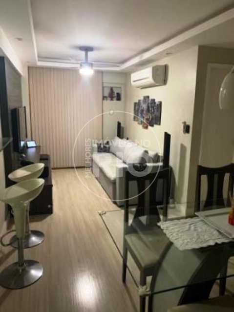 Apartamento no Rio Comprido - Apartamento 2 quartos no Rio Comprido - MIR3227 - 17