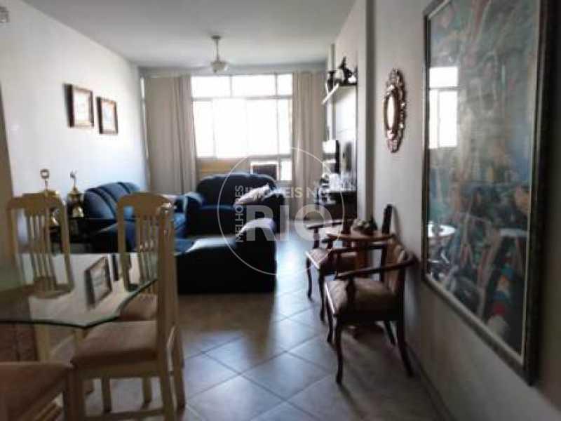 Apartamento na Tijuca - Apartamento 3 quartos na Tijuca - MIR3229 - 4