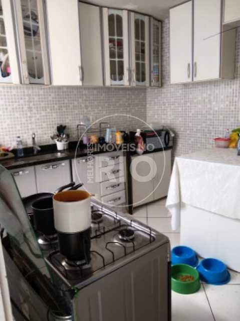 Apartamento na Tijuca - Apartamento 3 quartos na Tijuca - MIR3229 - 12