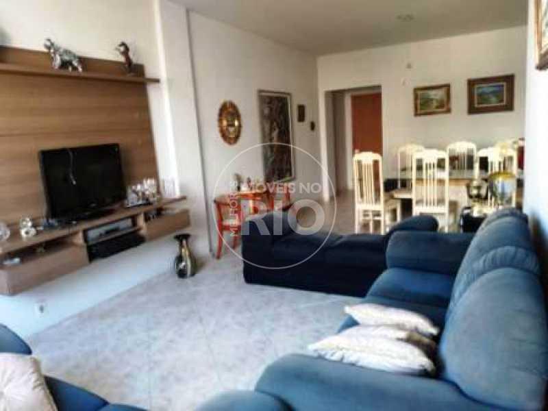 Apartamento na Tijuca - Apartamento 3 quartos na Tijuca - MIR3229 - 14