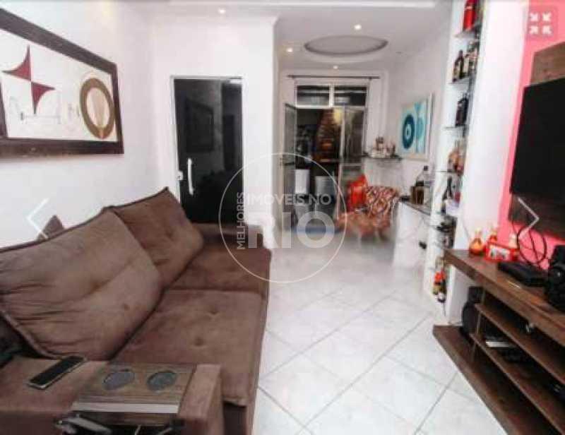 Apartamento no Grajaú - Apartamento Térreo 2 quartos no Grajaú - MIR3231 - 4