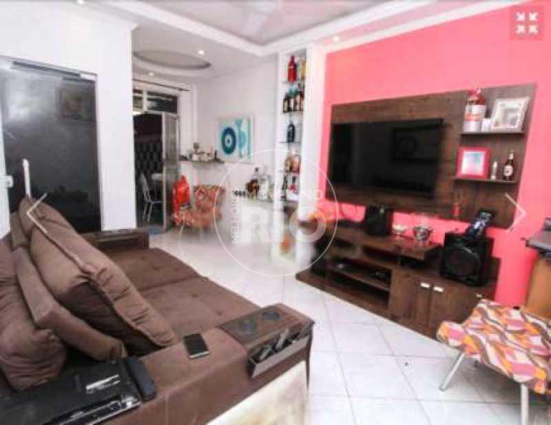 Apartamento no Grajaú - Apartamento Térreo 2 quartos no Grajaú - MIR3231 - 5