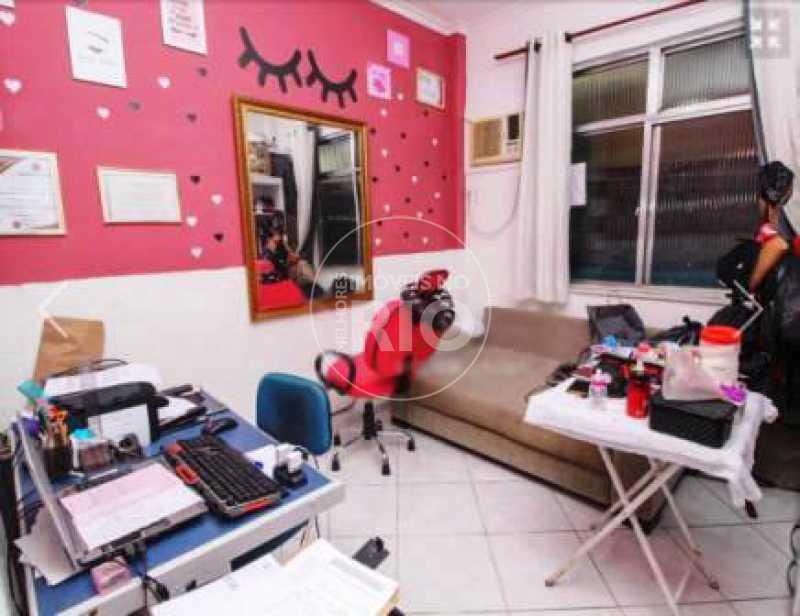 Apartamento no Grajaú - Apartamento Térreo 2 quartos no Grajaú - MIR3231 - 6
