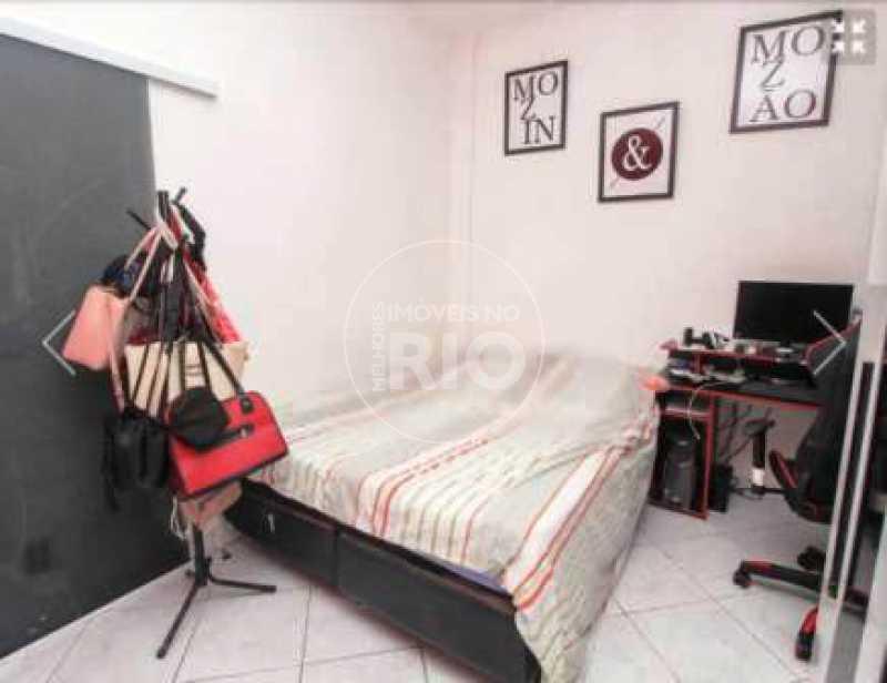 Apartamento no Grajaú - Apartamento Térreo 2 quartos no Grajaú - MIR3231 - 7