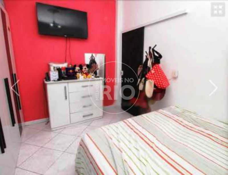 Apartamento no Grajaú - Apartamento Térreo 2 quartos no Grajaú - MIR3231 - 8