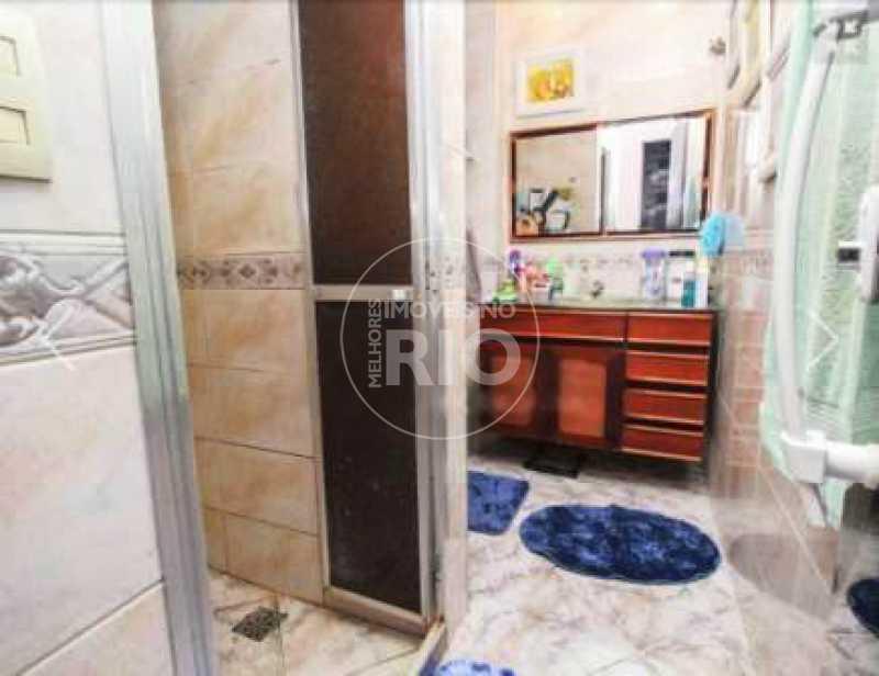 Apartamento no Grajaú - Apartamento Térreo 2 quartos no Grajaú - MIR3231 - 10
