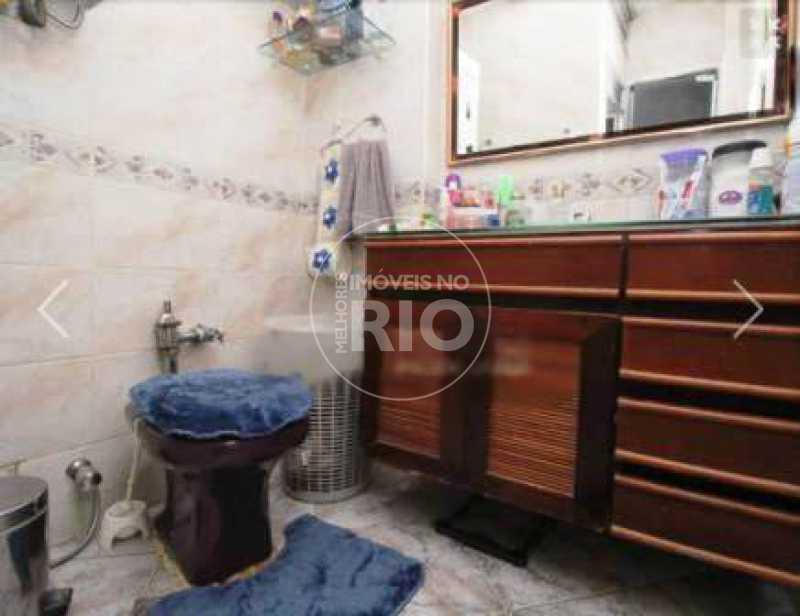 Apartamento no Grajaú - Apartamento Térreo 2 quartos no Grajaú - MIR3231 - 11