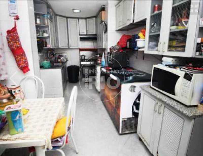 Apartamento no Grajaú - Apartamento Térreo 2 quartos no Grajaú - MIR3231 - 12